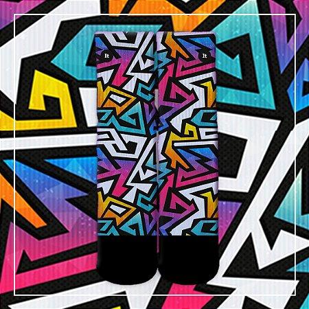 Shock Colors - Meias ItSox