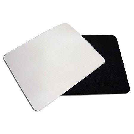 Mouse  Pad Branco Para Sublimação 22X17 - 10 Unidades