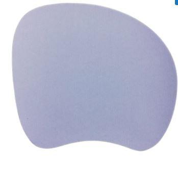Mouse pad plano básico Cavado para sublimação Pc/10