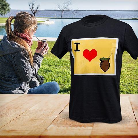 Camiseta Algodão Preta - Masculina