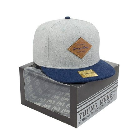 BONE ABA RETA YOUNG MONEY SNAPBACK TOP QUALITY