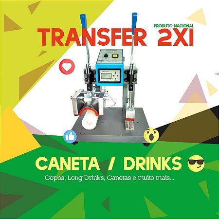 PRENSA TRANSFER 2 EM 1