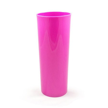 LONG DRINK PINK P/ TRANSFER LASER OU SERIGRAFIA 1UN