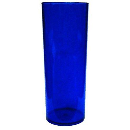 LONG DRINK AZUL NEON P/ TRANSFER LASER OU SERIGRAFIA 1UN