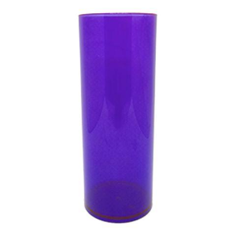 LONG DRINK ROXO  P/ TRANSFER LASER OU SERIGRAFIA 1UN