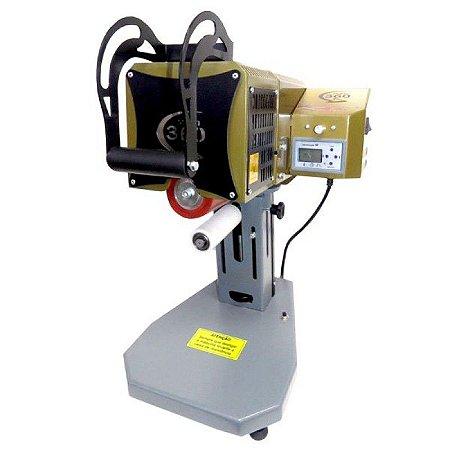 Prensa Transfer Multi 360 Slim Serie Ouro 220v - SFCT
