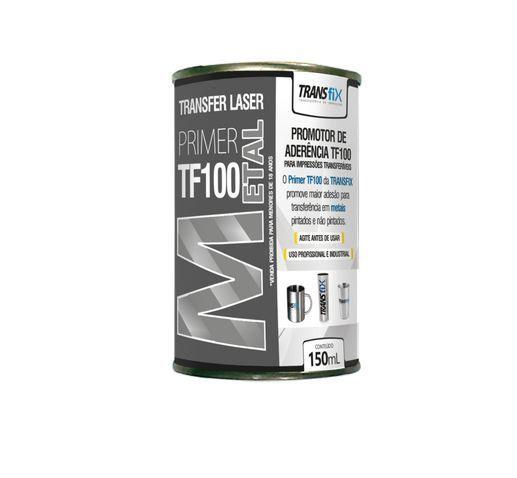 PRIMER TF 100 METAL (150ML) - TRANSFIX