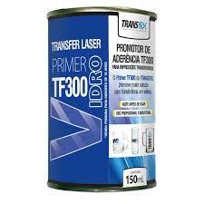 PRIMER TF 300 VIDRO (150ML) - TRANSFIX