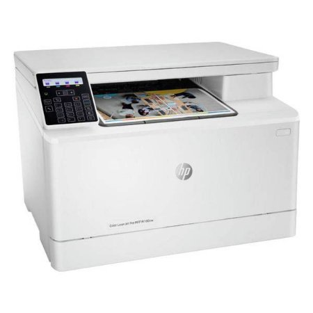 Multifuncional HP Color LaserJet Pro M180NW