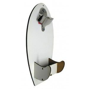 Abridor de Garrafa Surf MDF P/Sublimação