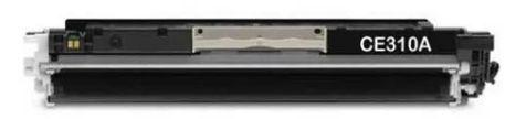 Toner Compativel Black para Impressora HP CP1025 CP1025nw CP1020 M175a M175nw M176n M177fw M275nw