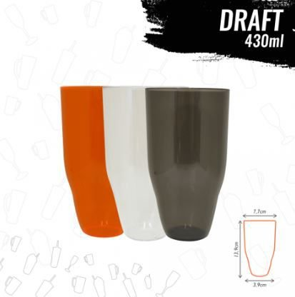 DRAFT 430ml