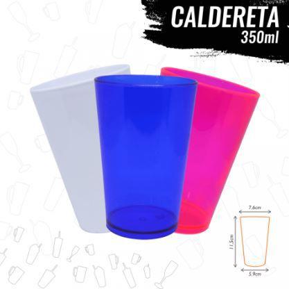 CALDERETA 350ml