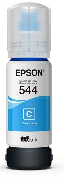 Refil p/Ecotank Ciano  T544 Epson PT 1 UN