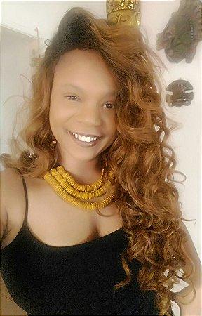Lace Wig  Divas (COR: DR27)