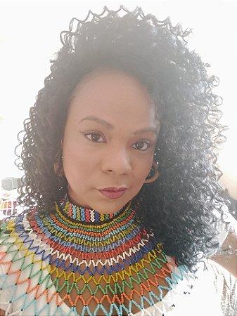 Colar Cidade do Cabo