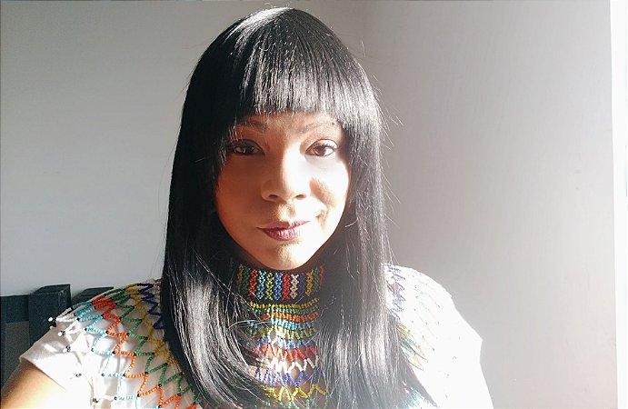 Wig Cleópatra Mid