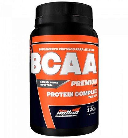 Bcaa Premium Series 120 tabletes