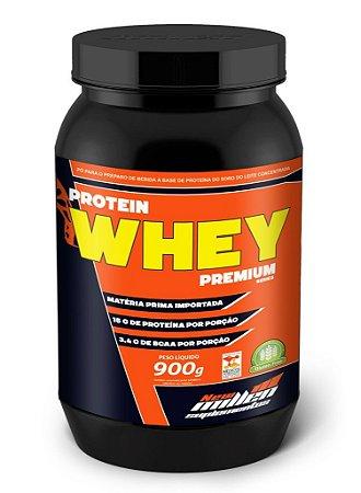 Protein Whey Premium Series - 900g