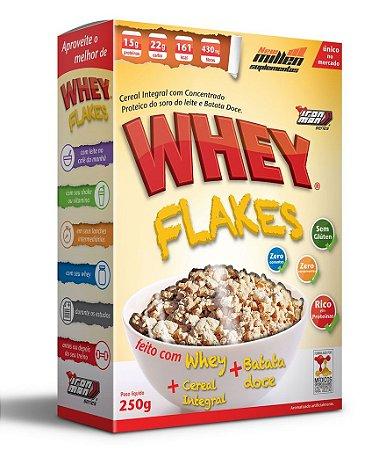 Whey Flakes