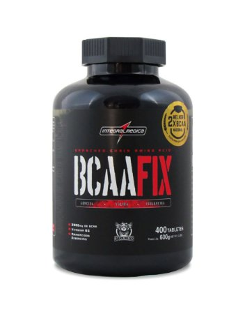 Bcaa Fix Darkness 400 tabletes
