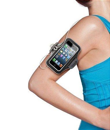 ArmBand- Braçadeira para smartphone- starflex