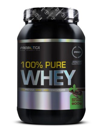 100% Pure Whey (900 g) - Probiótica