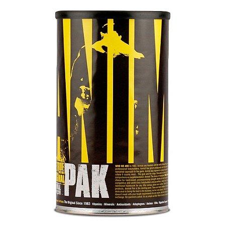 Animal Pak - 44 paks