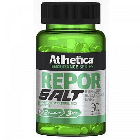 Repor Salt -Repositor Eletrolítico P/ Atletas - (30 Caps)