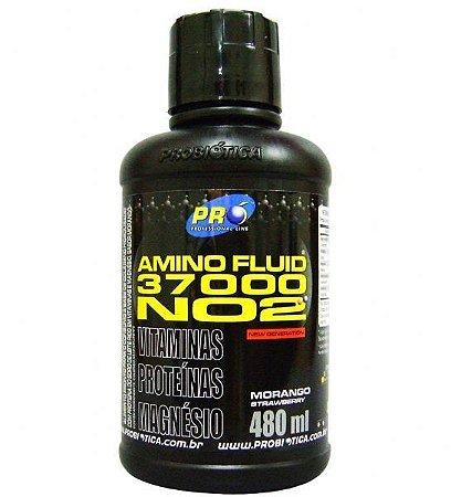 Amino Fluid 37000 NO2 - 480ml - Probiótica
