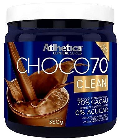 CHOCO70 CLEAN - 350 g
