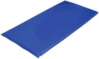 Colchonete de Academia - cor azul da TURBO FITNESS