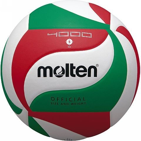 BOLA DE VOLEIBOL MOLTEN V5M4000