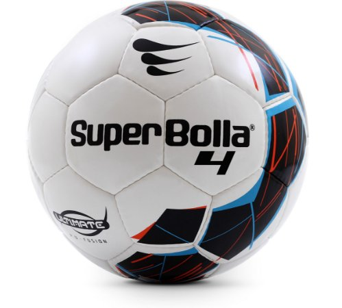 BOLA ULTIMATE N.4 CAMPO SUPER BOLLA