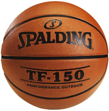 BOLA DE BASQUETE OUTDOOR TF-150 TAM 7