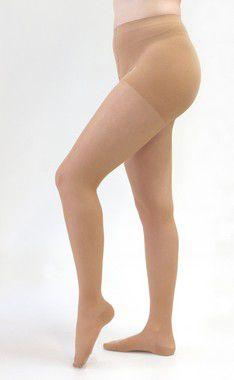 Meia Compressiva Sheer & Soft Meia Calça 15-20