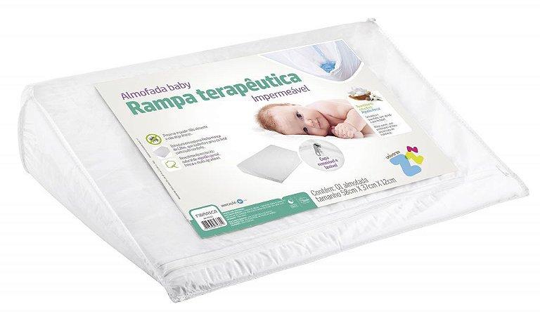 Almofada Baby Rampa Terapêutica