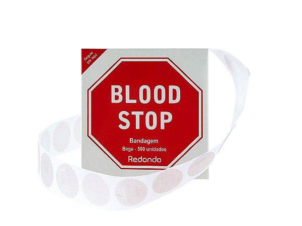 Blood Stop Bandagem Bege