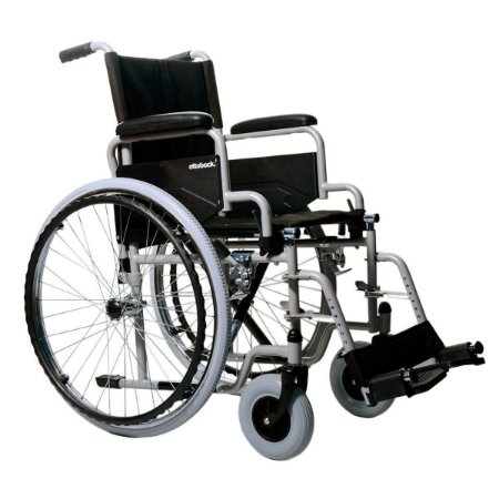 Cadeira de Rodas  S1 Ottobock 35cm