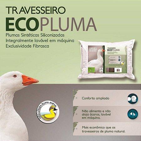 Travesseiro Ecopluma
