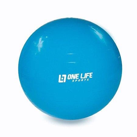 Bola Suíça Para Ginástica One Life 55cm