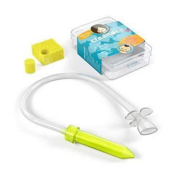 Aspirador Nasal Cleanose para Bebês