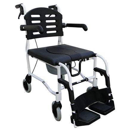 Cadeira de Banho e Higienica SL155-5 Comfort Praxis