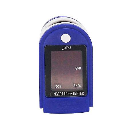 Oxímetro de Pulso de Dedo JZK-302