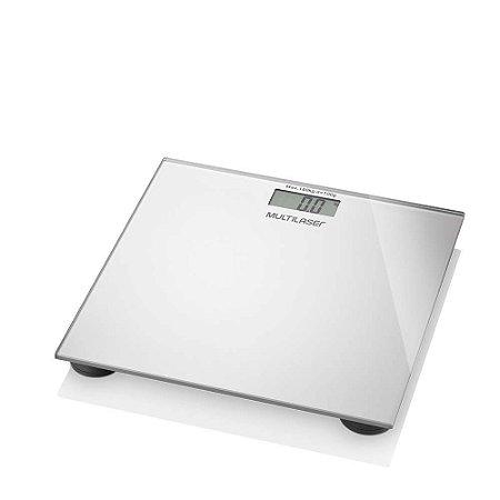 Balança Digital DigiHealth 180kg Multilaser