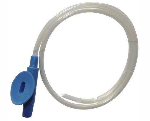 Sonda de Aspiração Traqueal Com Válvula 10Un Medsonda