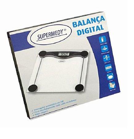 BALANCA DIGITAL SUPERMEDY 180kg