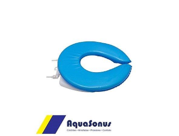 Forração Orto Para Cadeira De Banho Em Espuma Aquasonus