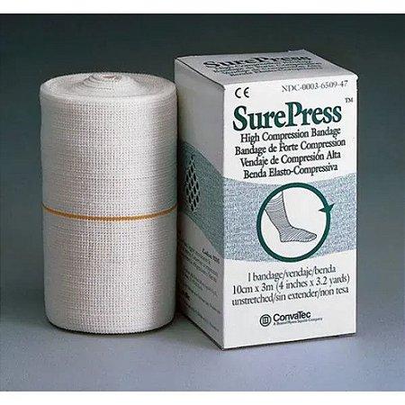 Surepress-Band. Alta Compres C/1..1197971 10Cmx3M.  Convatec