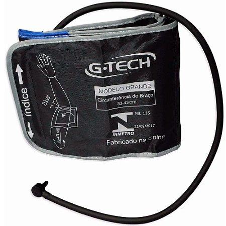 Brac. Ad Monitor Pressao Digital 22-32 Cm Braco G-Tech